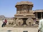 Храм Виттхала