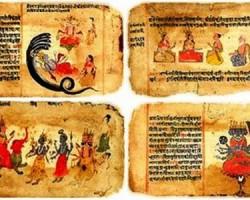 Основные философские школы Древней Индии