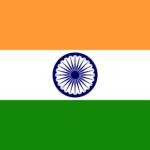 Флаг Индии