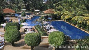 Отель Kenilworth Resort & Spa