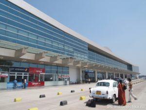 Аэропорт Варанаси