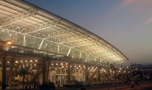 Аэропорт Ченнай