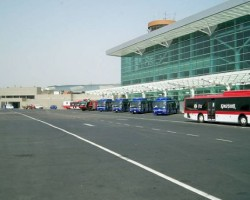 Аэропорты Индии