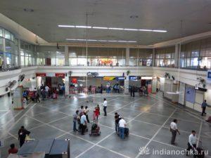 Аэропорт Багдогра