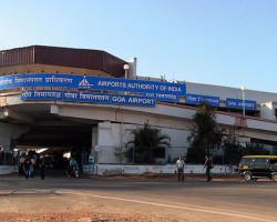 Аэропорты в Индии