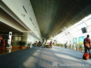 Аэропорт Джайпур