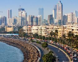 "Достопимечательности Мумбаи, столицы ""Болливуда"""
