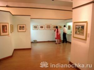 Национальный индийский музей