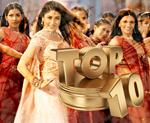 Индийские актрисы