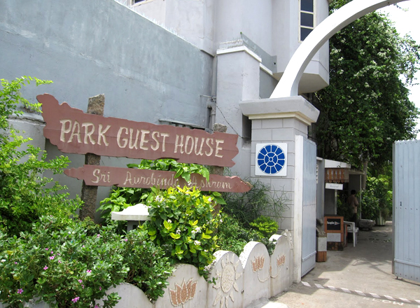 Park Guest House