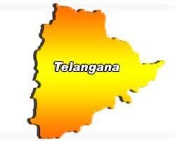 штат Телангана