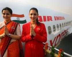 Прямые рейсы из Дели в Москву и обратно