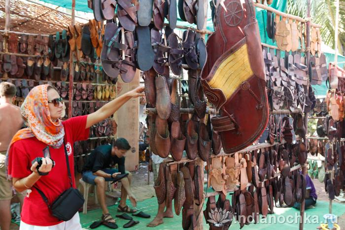Кожаные сумки в Гоа. Изделия из кожи в Гоа bf22d1251b5