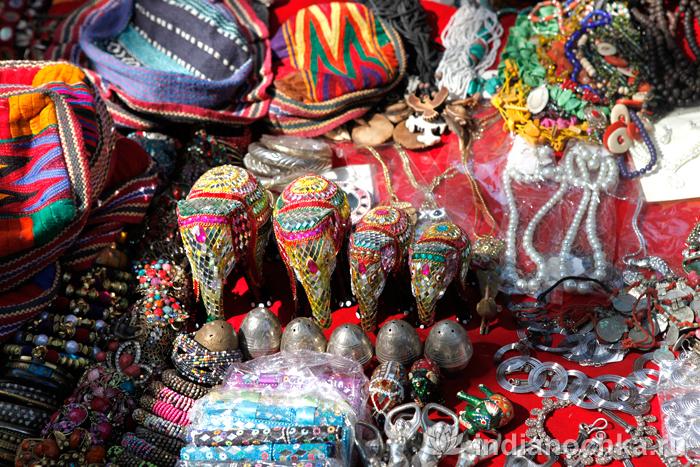 13 вещей, которые туристы везут из Гоа 261015d2c73