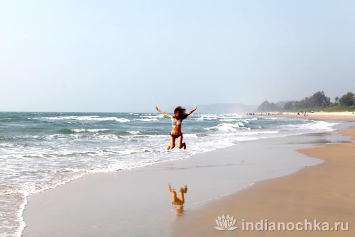 Хорошее настроение из Индии
