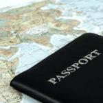 Делаем паспорт через Интернет