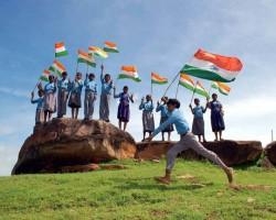 Где находится Индия