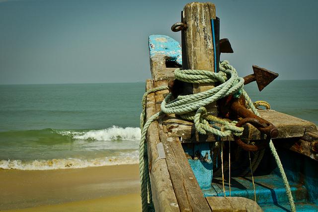 naav - лодка
