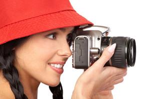 фотокамера в дорогу
