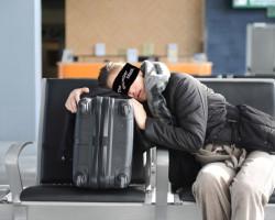 Что делать, если задерживают рейс на самолет