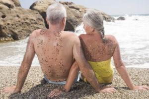 Страховка для пожилых