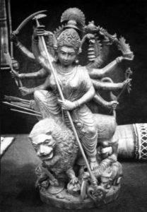 Богиня женщин
