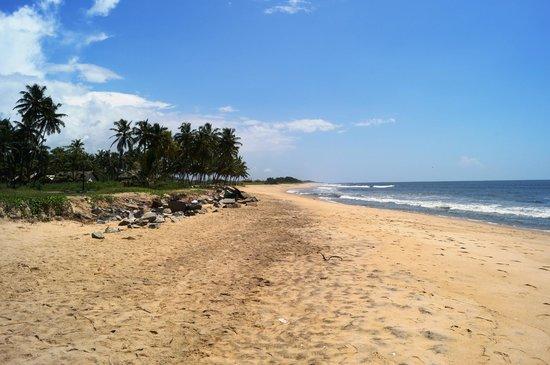 Пляж Бекал Керала