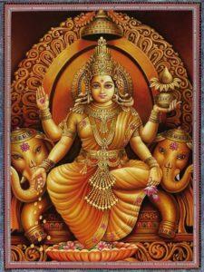 Богиня Сита