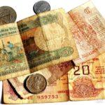 Индийские рупии — денежная единица Индии