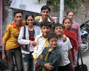 Кто они - индийцы