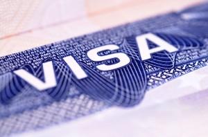 Транзитная виза в Индию
