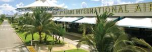 Аэропорт Гая