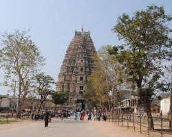 Хампи — центр древней цивилизации в Индии
