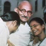 Биография Махатмы Ганди