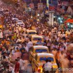 Численность населения Индии