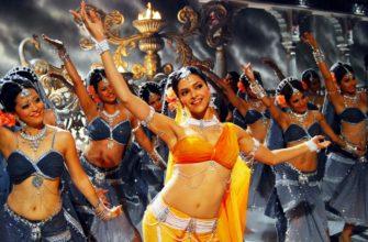Топ 10 индийских актрис