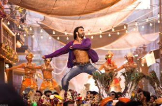 ТОП 10 индийских актеров