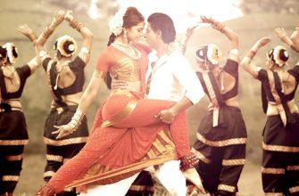 ТОП 10 современных индийских фильмов