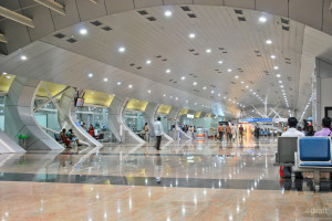 Аэропорт Тривандрум