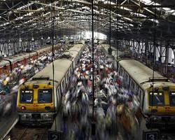 Нюансы путешествий по железным дорогам Индии