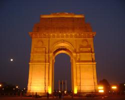 Достопримечательности Дели: памятники старины и современности