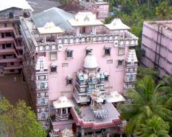 Ашрам Амритапури в Керале: обитель благодати
