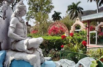 Ашрамы Индии - уклад и правила проживания