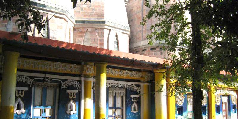 Ашрам Бабаджи в Хайдакхане