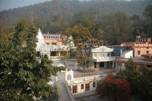 Ашрам Шивананда