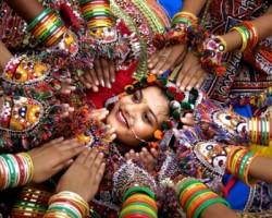 Понгал - праздник урожая в Индии