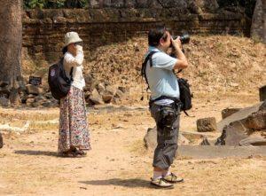 Камеры для путешествий