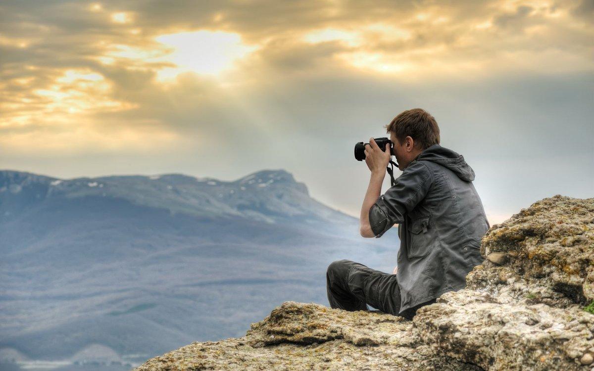 поздравительной как заработать на путешествиях имея фотоаппарат долгий путь