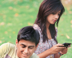 Звонки в Индии через Skype