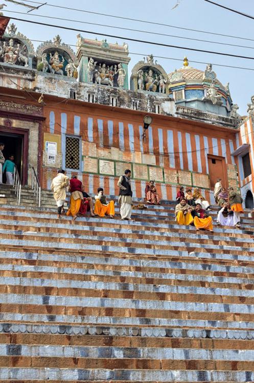 Храм Кедарешвар